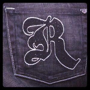 Rock & Republic never worn jeans